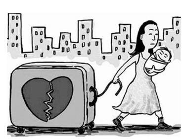 女子趁午休回家生娃后继续上班 在哺乳期犯罪怎么处理?