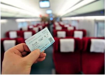 高铁霸座女强坐他人座位被罚款 高铁霸座相关法律规定