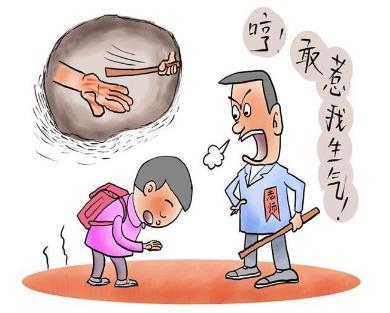 女童因未完成作业被老师打住院 老师打学生是否犯法?