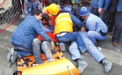 工地发生事故如何处理?工地发生事故责任怎么划分?