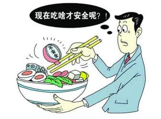 """果农称从来不吃""""泡药""""沃柑 遇到食品安全问题怎么维权?"""