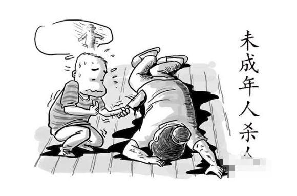 黑龙江15岁女生弑母藏尸冷库 法定15岁杀人怎么判刑?