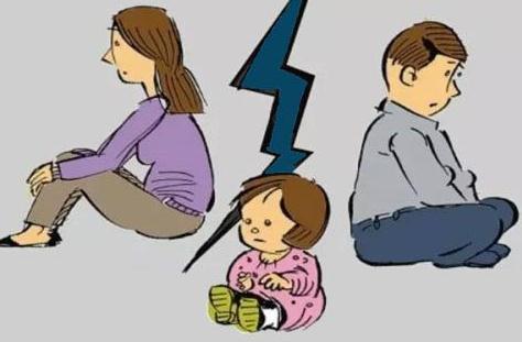 2021年离婚不给抚养费怎么办?不给抚养费可以不让看孩子?
