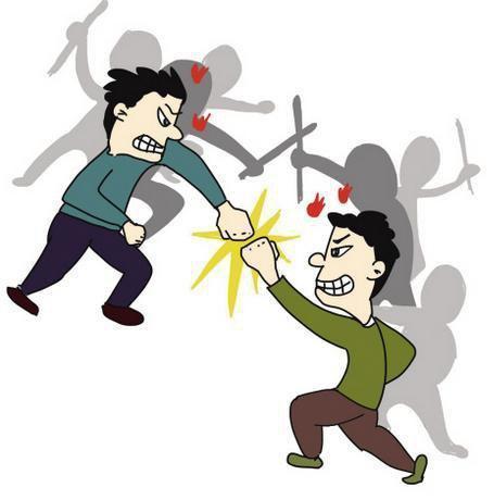 打架斗殴会受到什么惩罚?什么程度会被判刑?
