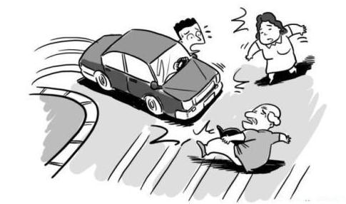 2021被车撞对方不赔钱怎么办?人被车撞有哪些赔偿?
