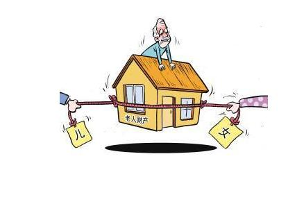 2021农村父母房子怎么继承?农村宅基地继承怎么过户?