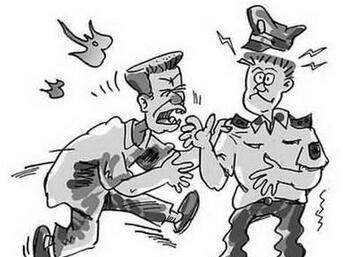 妨害公务罪立案标准是什么?妨害公务罪和袭警罪的区别是什么?
