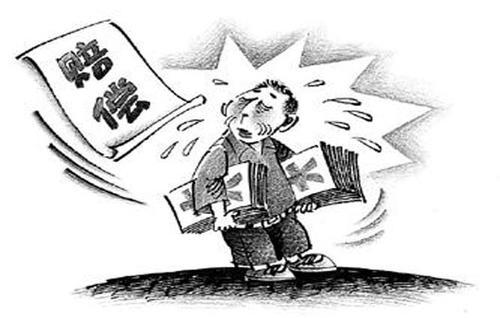 违约赔偿标准怎么确定?约定损害赔偿的法律性质有什么?