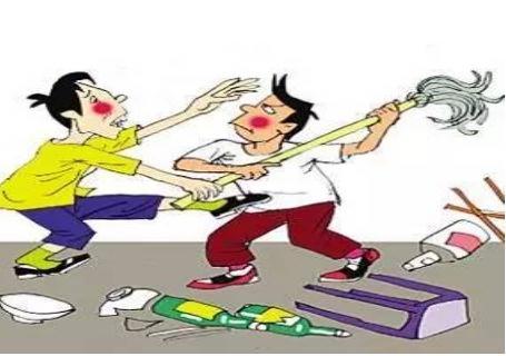 打架斗殴先动手的责任更大?打架斗殴致伤怎么处罚?