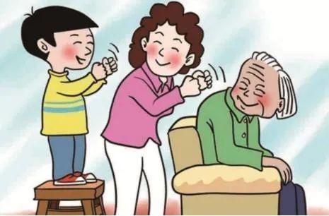 老人的赡养费从什么年龄开始给?赡养义务包括哪些?