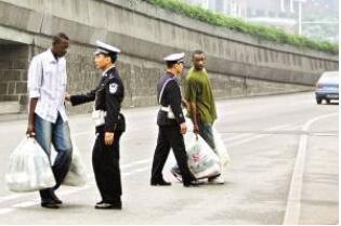 外国人在中国犯法怎么处理?外国人在中国犯法会判死刑吗?