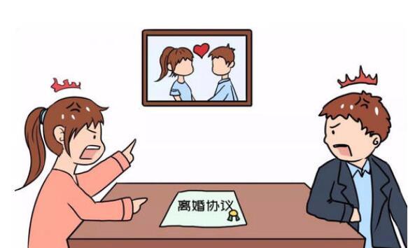 2021年协议离婚的程序怎么走?协议离婚的协议书怎么写?