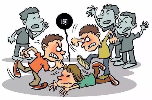 学生遇到校园霸凌怎么处理?校园霸凌的人应该受到什么惩罚?