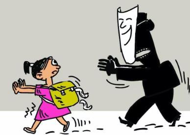 警方回应男子猥亵干女儿仅拘留8天 强制猥亵罪的构成要件是什么?