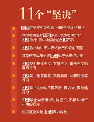 十一届六中全会决议_2016年中国的十八届六中全会公报和决定全文 图片合集